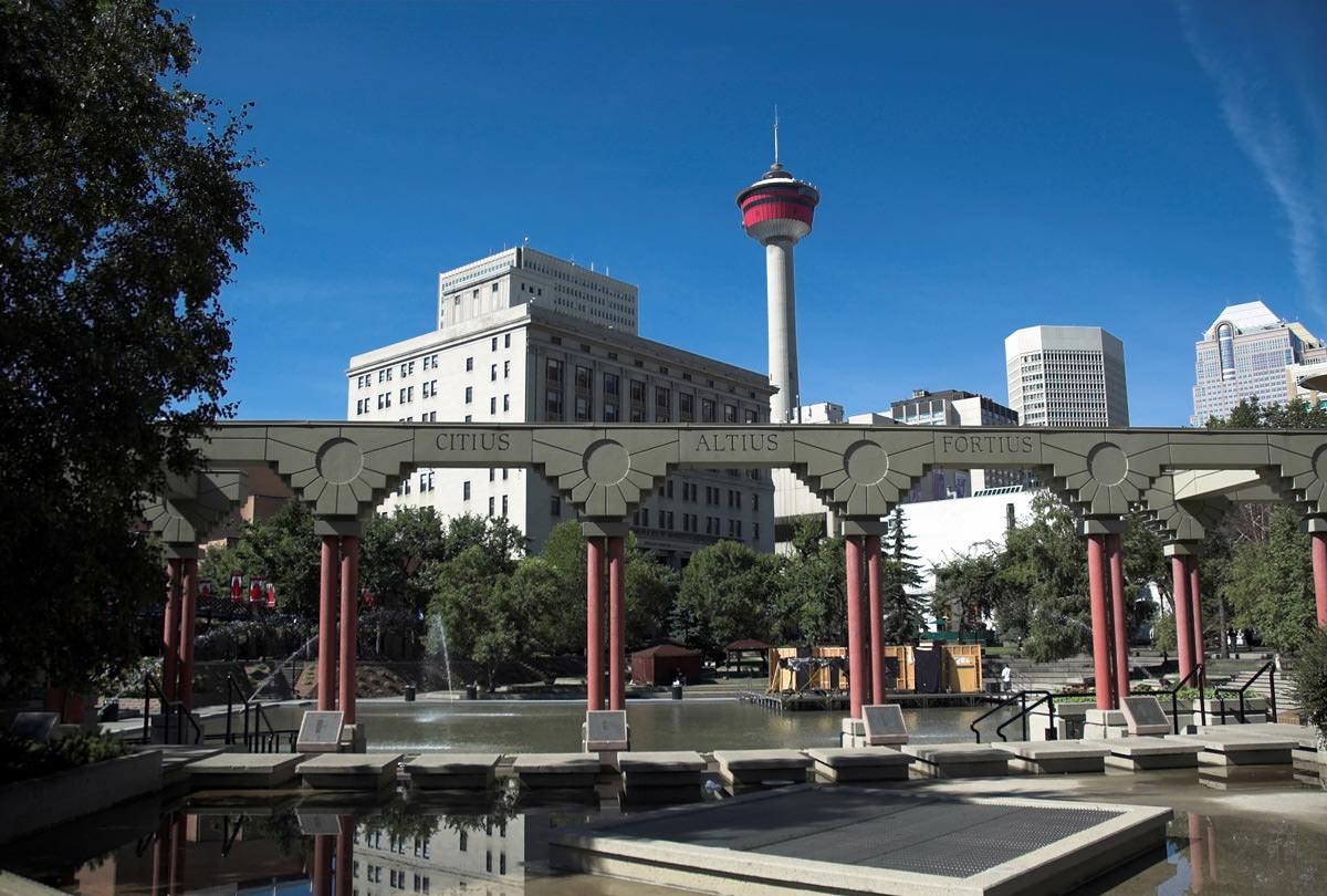 RV Travel Calgary AB | Visit Canada | CanaDream | CanaDream