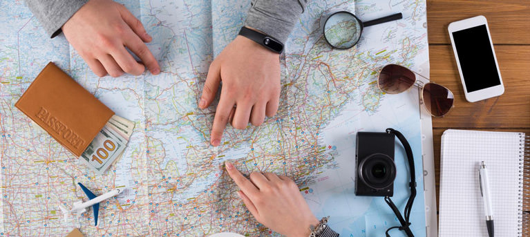 Trip Planner | CanaDream