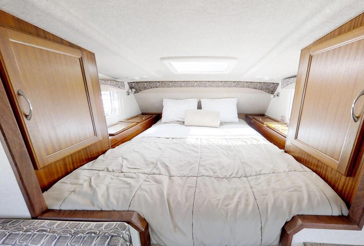 Maxi Travel Camper Rental