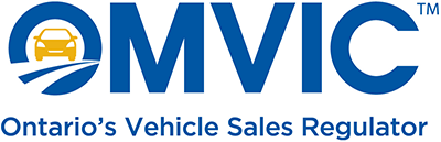 Ontario's Vehicle Sales Regulator
