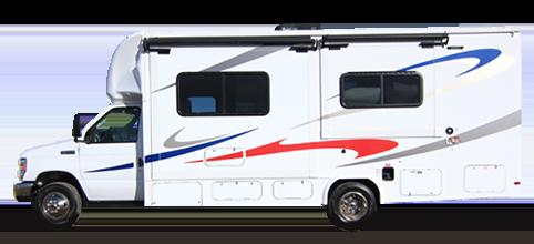 Super Van Camper SVC